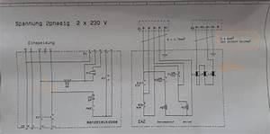 2 Phase Heating Element Wiring Diagram