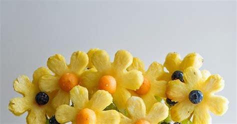 bloemen winkel starten kindertraktaties fruitige bloemen