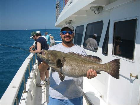 boat party fishing tampa florida fl boats charter ioutdoor key west head grouper
