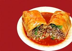 Image Gallery mexican burritos