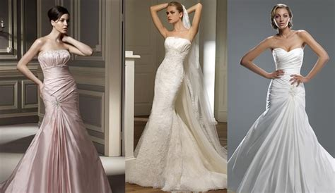 Wedding Dresses Mermaid : Mermaid Wedding Dresses
