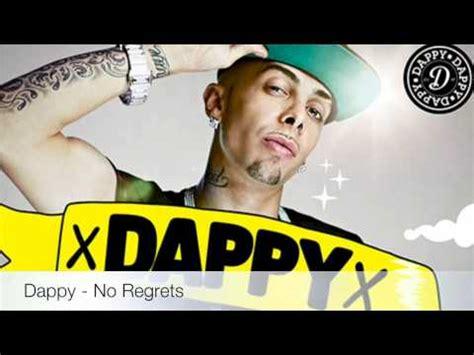 MP3 GRATUIT REGRETS DAPPY NO TÉLÉCHARGER
