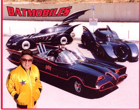 car wallpaper george barris