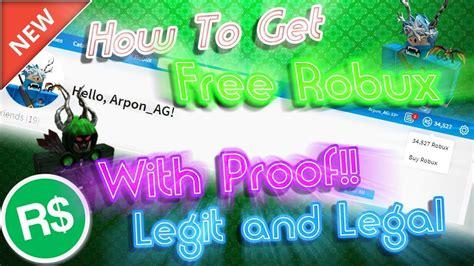 easy robux legal hack roblox robux generator