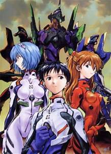 Neon Genesis Evangelion Episode 25 English Dubbed