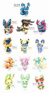 226 best images about Pokemon fusion on Pinterest | So ...