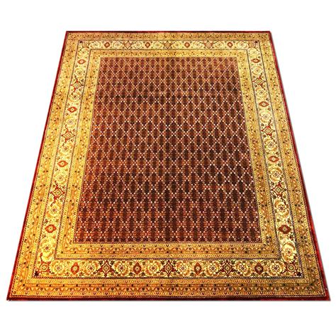 Tabriz Rug by Tabriz Mahi Rug India