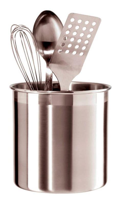 kitchen utensil organizer best kitchen utensil crock stoneware and ceramic utensil 3422