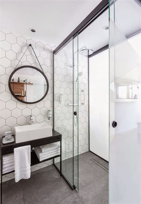 Kleines Bad Mit Dusche Fliesen by Bathroom Interiors Badezimmer Badezimmer Dekor Und