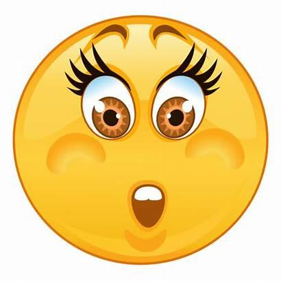 Emoji Worried Sticker Crazy Smiley Stickers Wetterfest