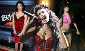 amy winehouse dead     rise  fall