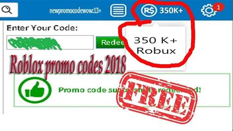 roblox codes   robux