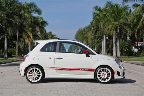 2014 Fiat Abarth by 2014 Fiat 500 Abarth Picture 531638 Car Review Top Speed