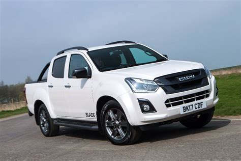 Isuzu D Max Picture by Isuzu D Max 2012 Review Honest