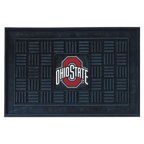 Ohio State Doormat by Fanmats Ohio State 18 In X 30 In Door Mat