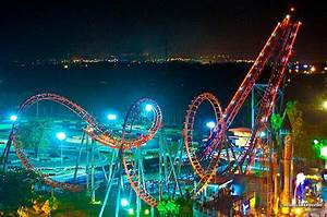 Space Shuttle Enchanted Kingdom Accident - Pics about space