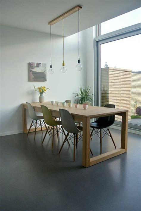 recherche table de salle a manger comment cr 233 er une ambiance scandinave 45 id 233 es en photos