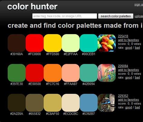 best 25 color palette generator ideas on