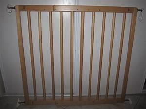Barriere De Securite Bois : barriere de securite en bois patrull ouvrante aukazoo ~ Dailycaller-alerts.com Idées de Décoration