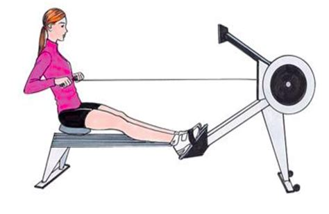 How To Use Rowing Machine In Gym? Step-by-step Guide With Pics