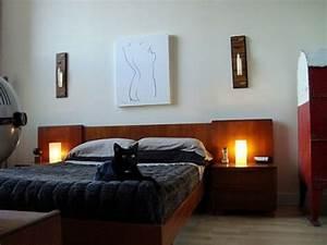 Bild Fürs Schlafzimmer : schlafzimmer inspiration speziell f r m nner ~ Michelbontemps.com Haus und Dekorationen