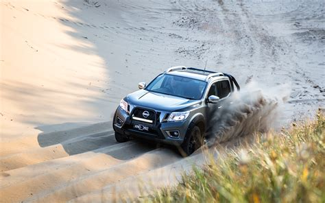 Nissan Navara 4k Wallpapers by Wallpapers Nissan Navara St X N Sport 4k 2017