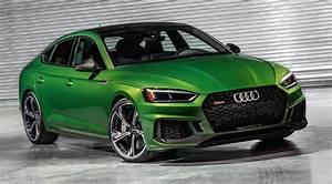 Prix Audi S5 : audi rs5 sportback 2019 cinq portes pour la premi re fois luxury car magazine ~ Medecine-chirurgie-esthetiques.com Avis de Voitures