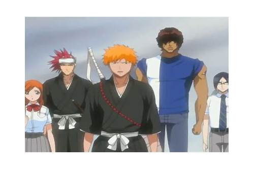 download bleach episode 1 english dubbed