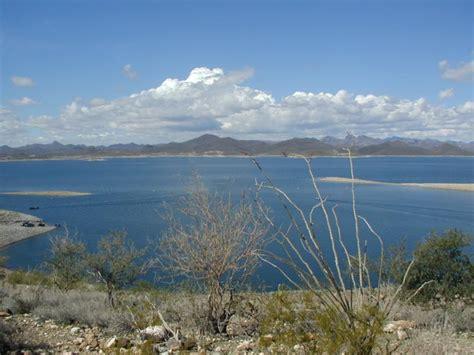 lake pleasant peoria az