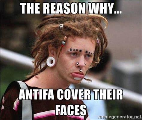 Antifa Memes - motd meme of the day page 65 nc4x4