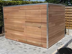Abri De Jardin Pvc Toit Plat : petit abri de jardin toit plat cabanon de jardin pvc ~ Dailycaller-alerts.com Idées de Décoration
