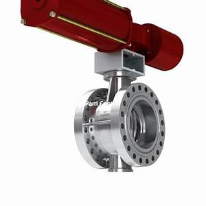 China High Pressure Butterfly Valve Suppliers