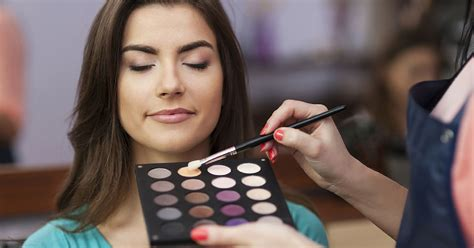 school for makeup artist how does it take to become a makeup artist
