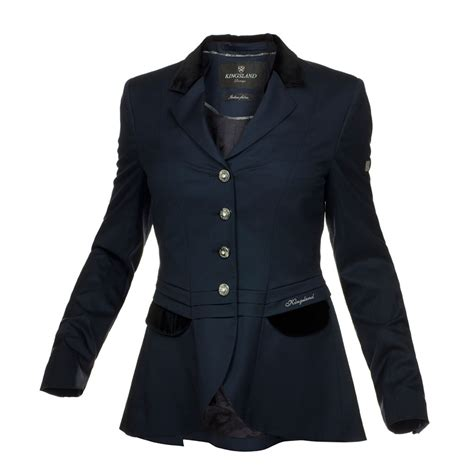 riding jackets ladies riding jacket kingsland products kingsland show
