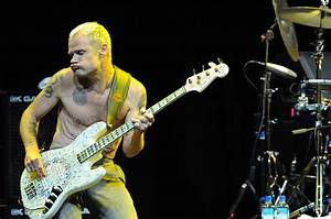 Flea Had To Relearn Bass For New Red Hot Chili Peppers
