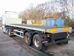 Short Flatbed Trailers For Sale