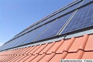 Solaranlage Dach Kosten : indach montage kosten vorteile bei ~ Orissabook.com Haus und Dekorationen