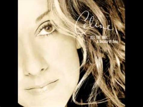celine dion amazon music dion if walls could talk