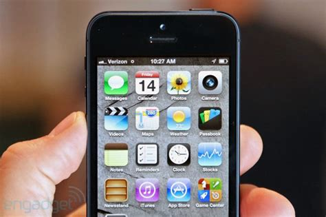 verizon iphone upgrade news information technology