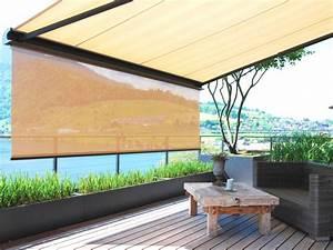 Balkon Markise Elektrisch : balkon windschutz wunderbar luxus 40 markise selber bauen ~ Lizthompson.info Haus und Dekorationen