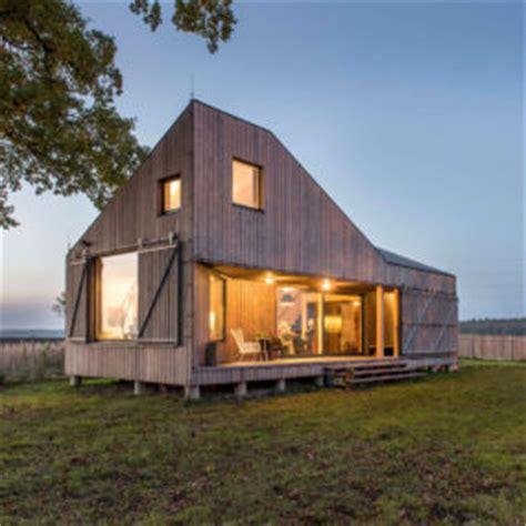wood homes ideas trendir