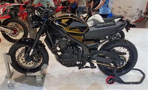 Custom Honda Cb500 39 S 39 Scrambler Motorcycle Cbr Parts