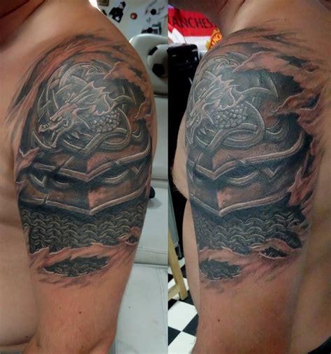 znachenie tatu dospekhi fotografii tatuirovki dospekhi