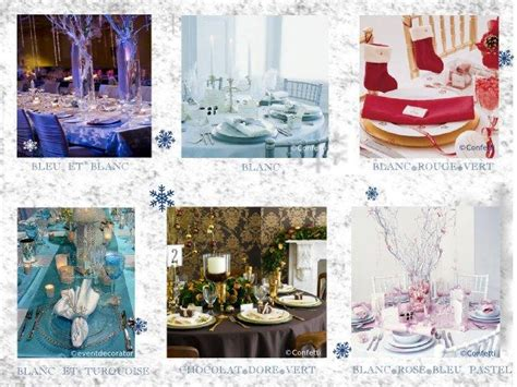 decoration mariage theme hiver decoration mariage theme hiver
