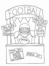 Freedeariedollsdigistamps Personalize Blank Football Own Team sketch template