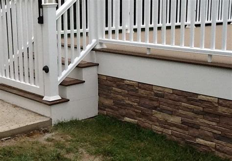 17 best ideas about deck skirting on pinterest front