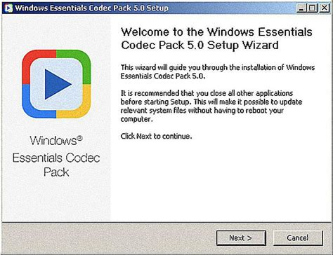 The Best Codec Pack For Windows 7 What S The Best Codec Pack For Audio And