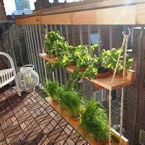 8 Groartige Ideen Fr Einzigartige Balkonmbel DIY