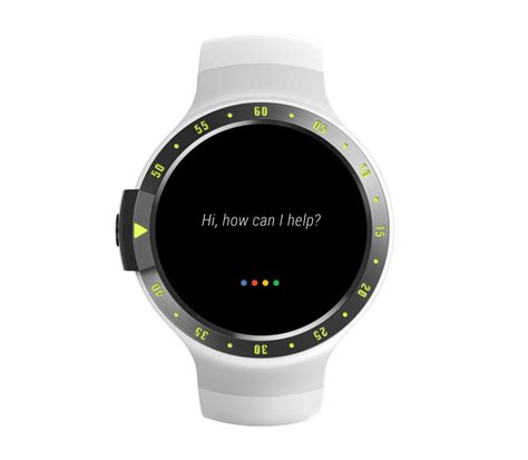 ticwatch 2 powered by android wear is back on kickstarter