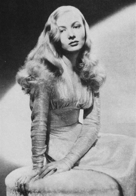 veronica lake pictures biography